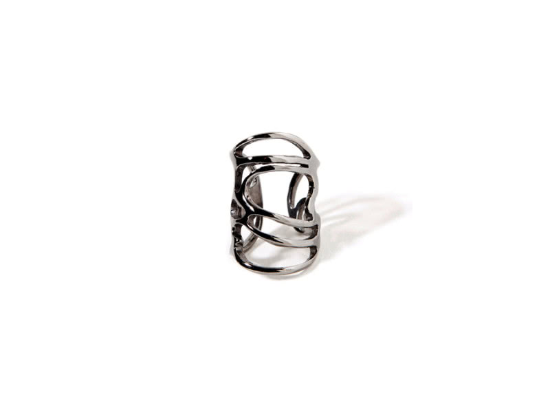 line-three-black-platinum-ring-